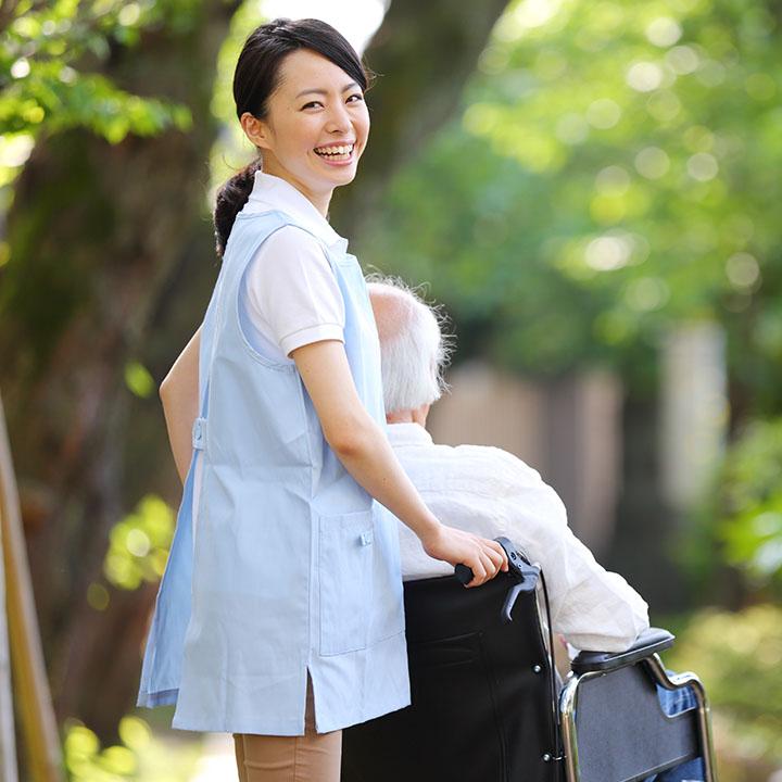 移住先での仕事は介護職がダントツおすすめ!
